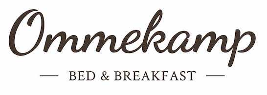 Bed  Breakfast Ommekamp